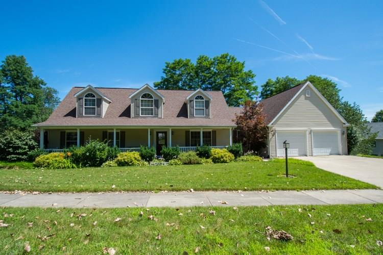 202 Highland Park, Middlebury, IN 46540