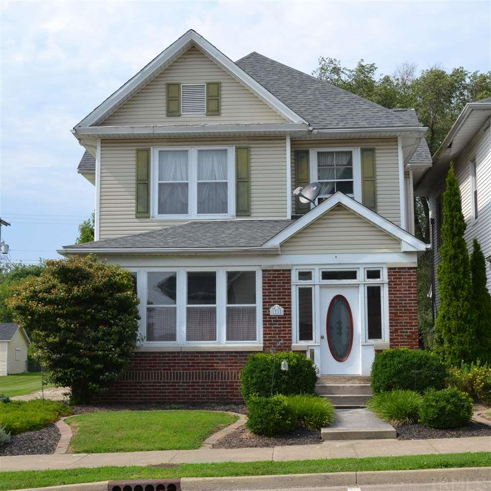 1215 15th, Bedford, IN 47421