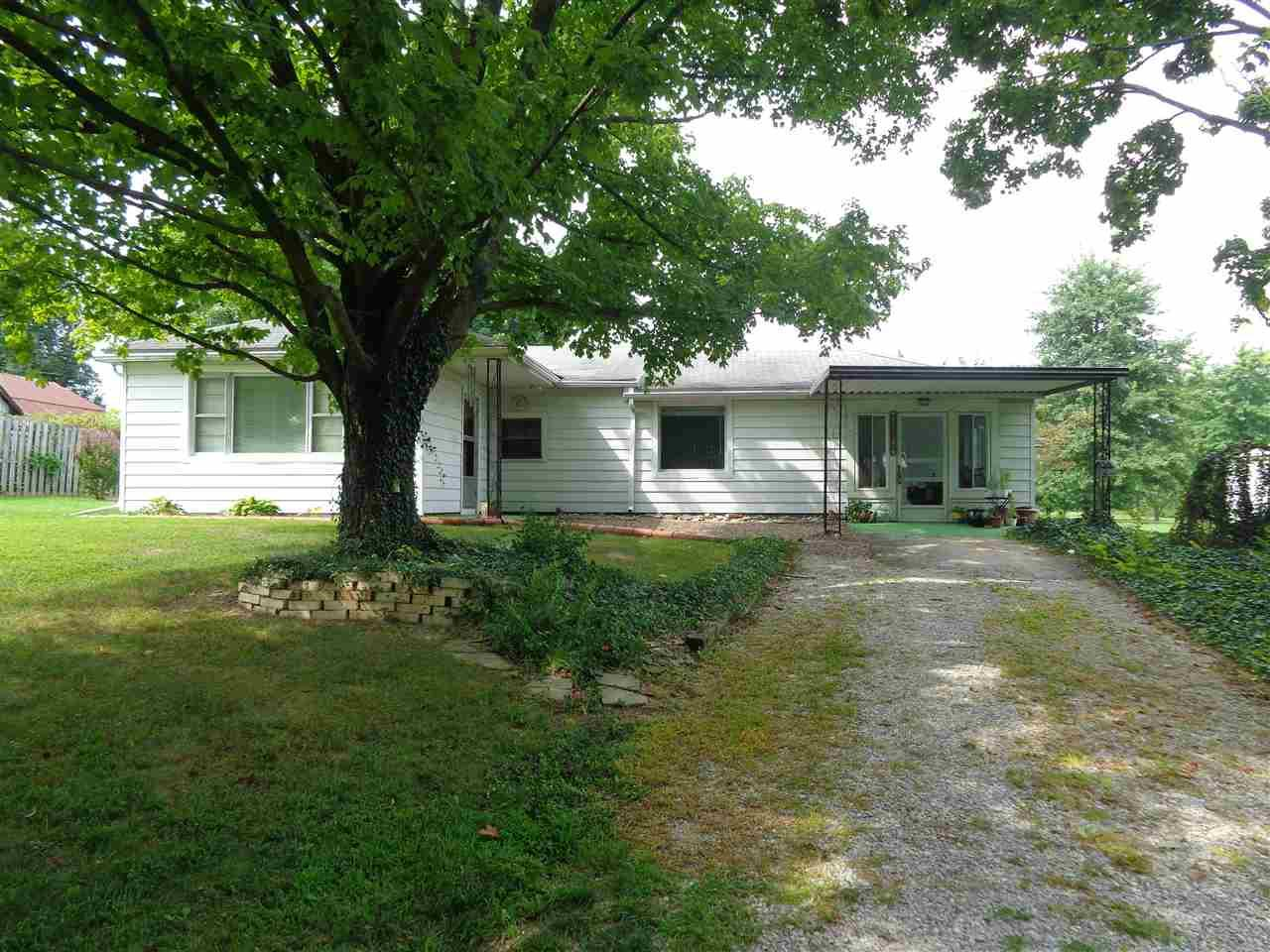 3440 E Boonville New Harmony, Evansville, IN 47725