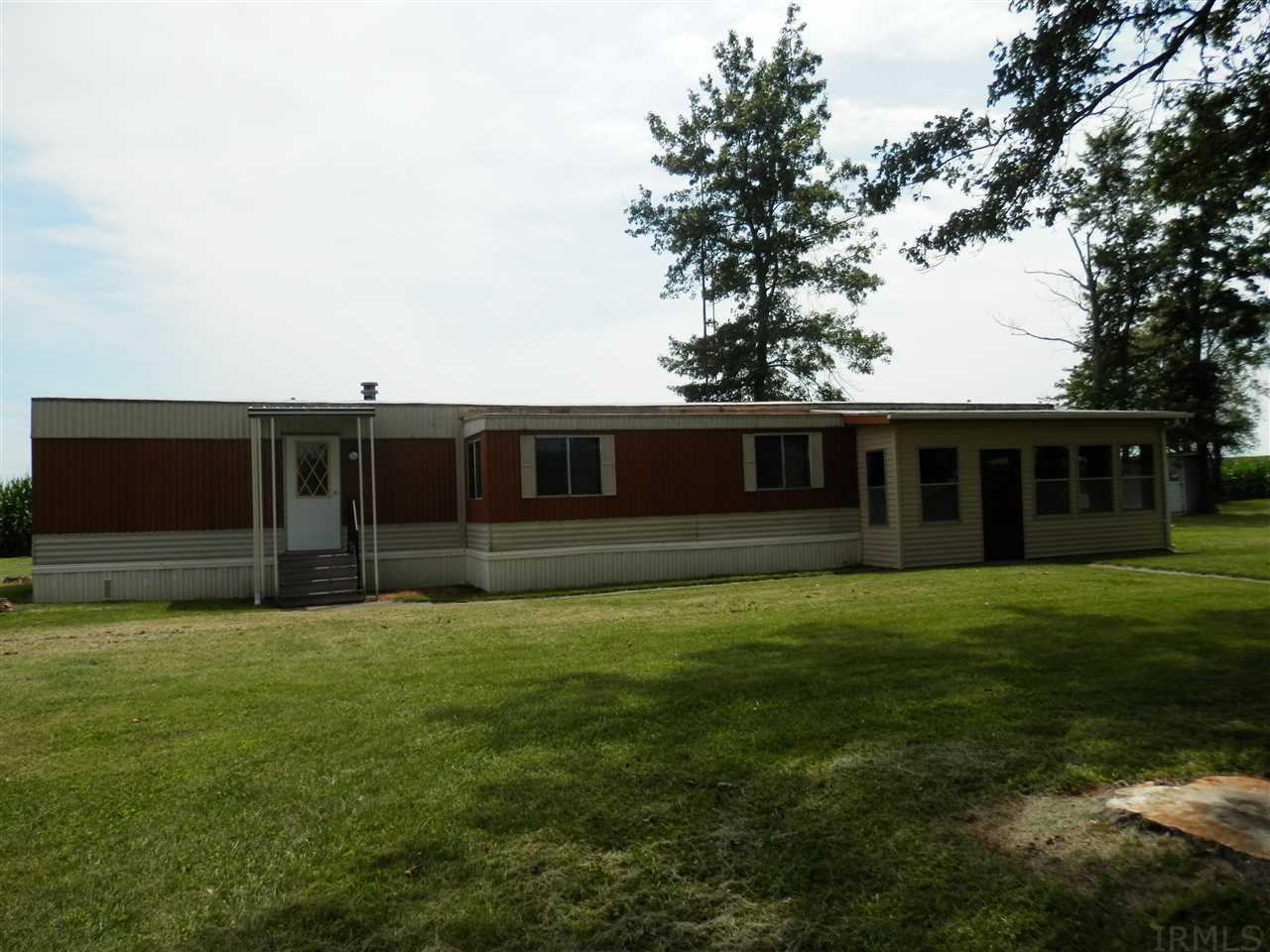 19118 Tillman, Monroeville, IN 46773
