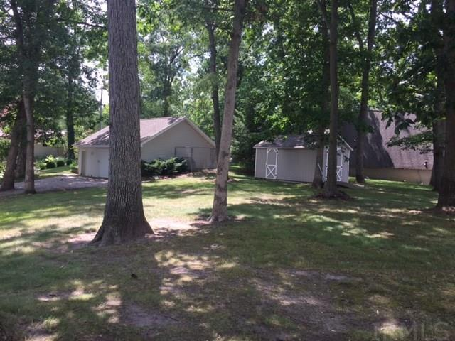 00 LN 800 Snow Lake (Tract A), Fremont, IN 46737