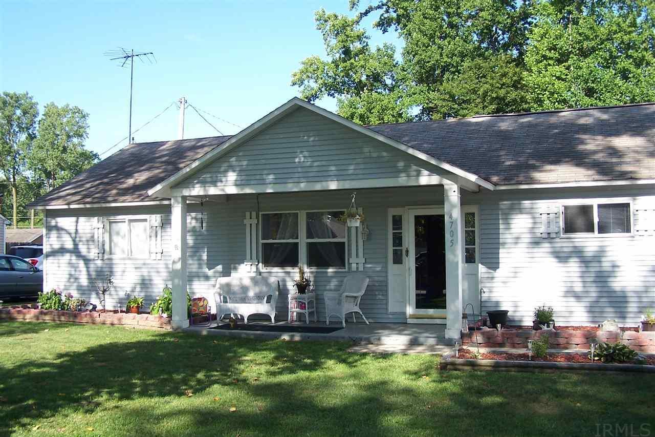 4705 Pine Crest, Fort Wayne, IN 46809
