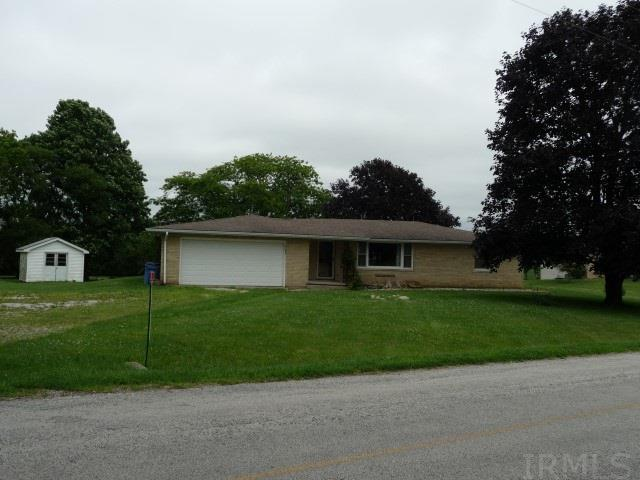 8037 S Raber, Columbia City, IN 46725