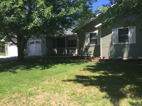 13651 Woodview Hills, Solsberry, IN 47459