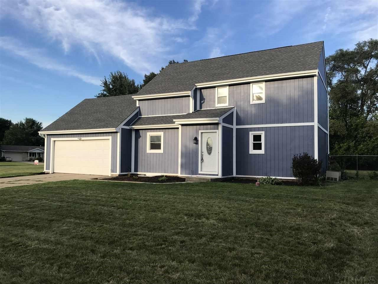 51520 Timberline Trace, Granger, IN 46530