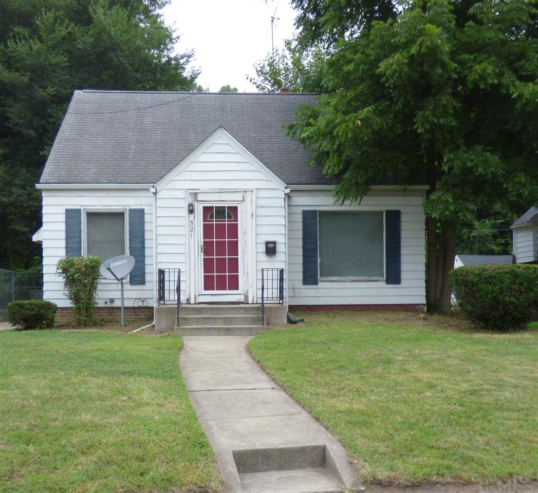 521 W Angela, South Bend, IN 46617
