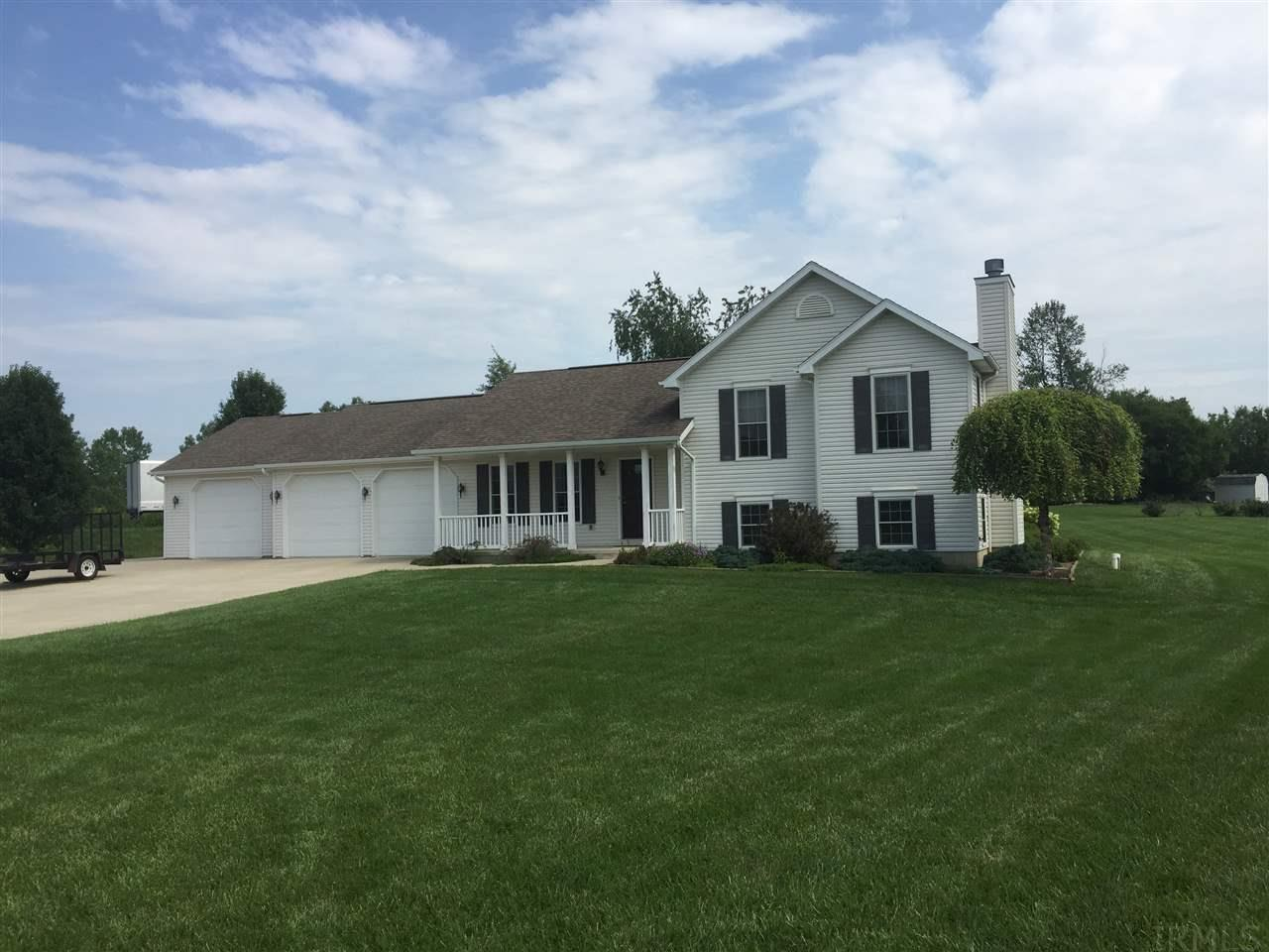11072 Fairview Court, Plymouth, IN 46563