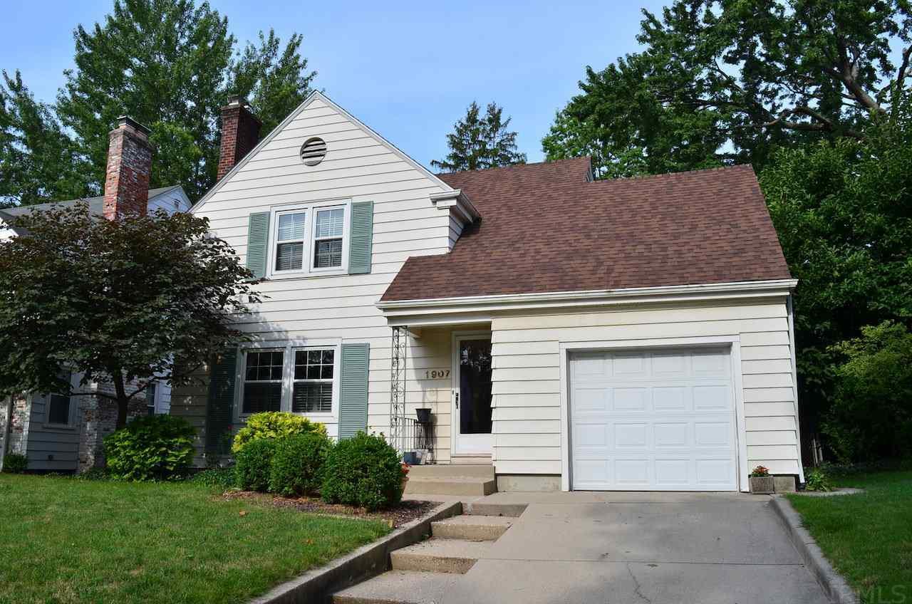 Homes For Sale Fort Wayne 46805