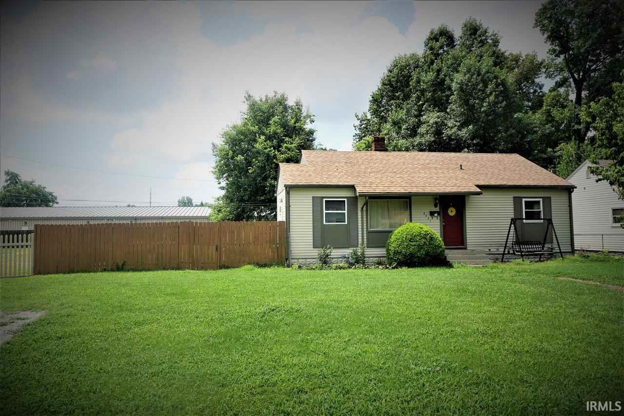 4521 Taylor, Evansville, IN 47714