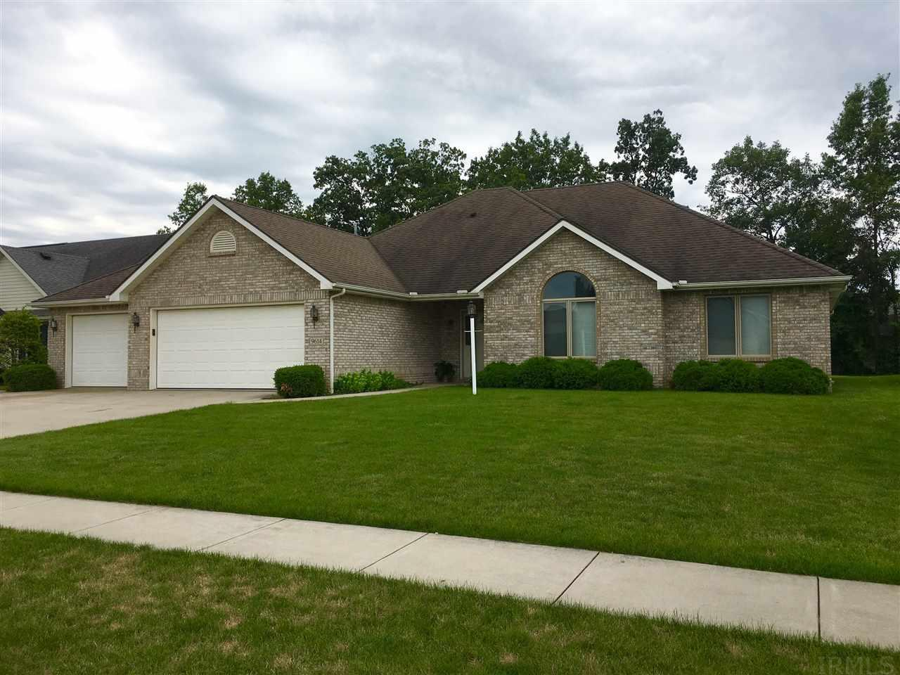 9614 Shellbrook, Fort Wayne, IN 46835