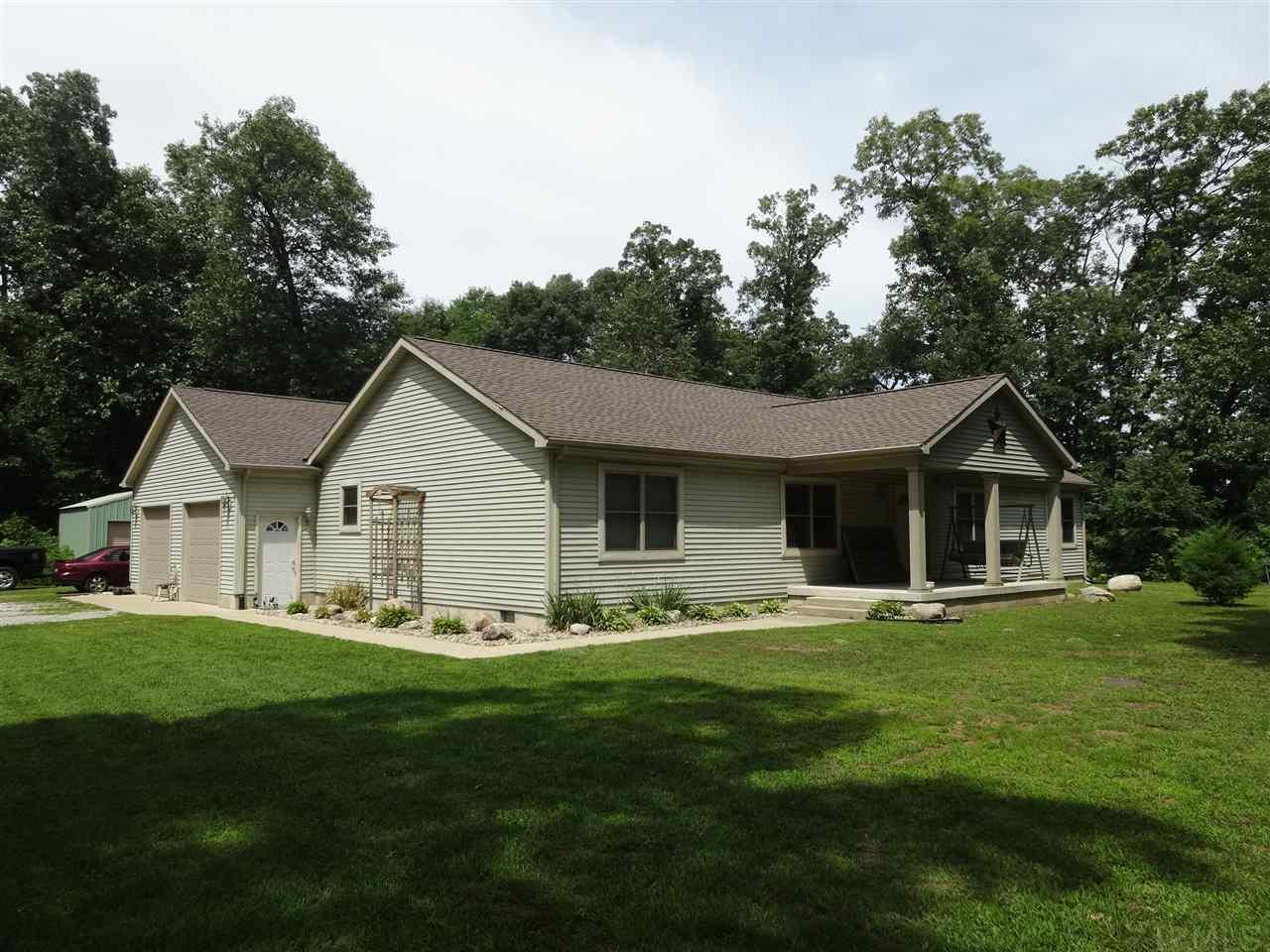 1765 S 500 East, Knox, IN 46534