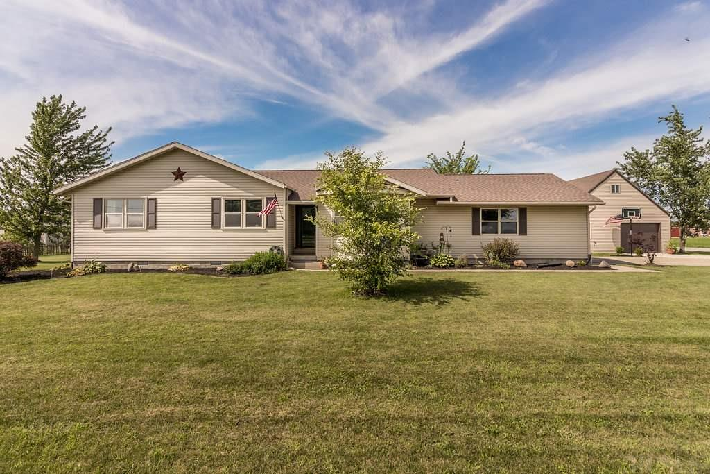 410 S Woodlawn, Parker City, IN 47368