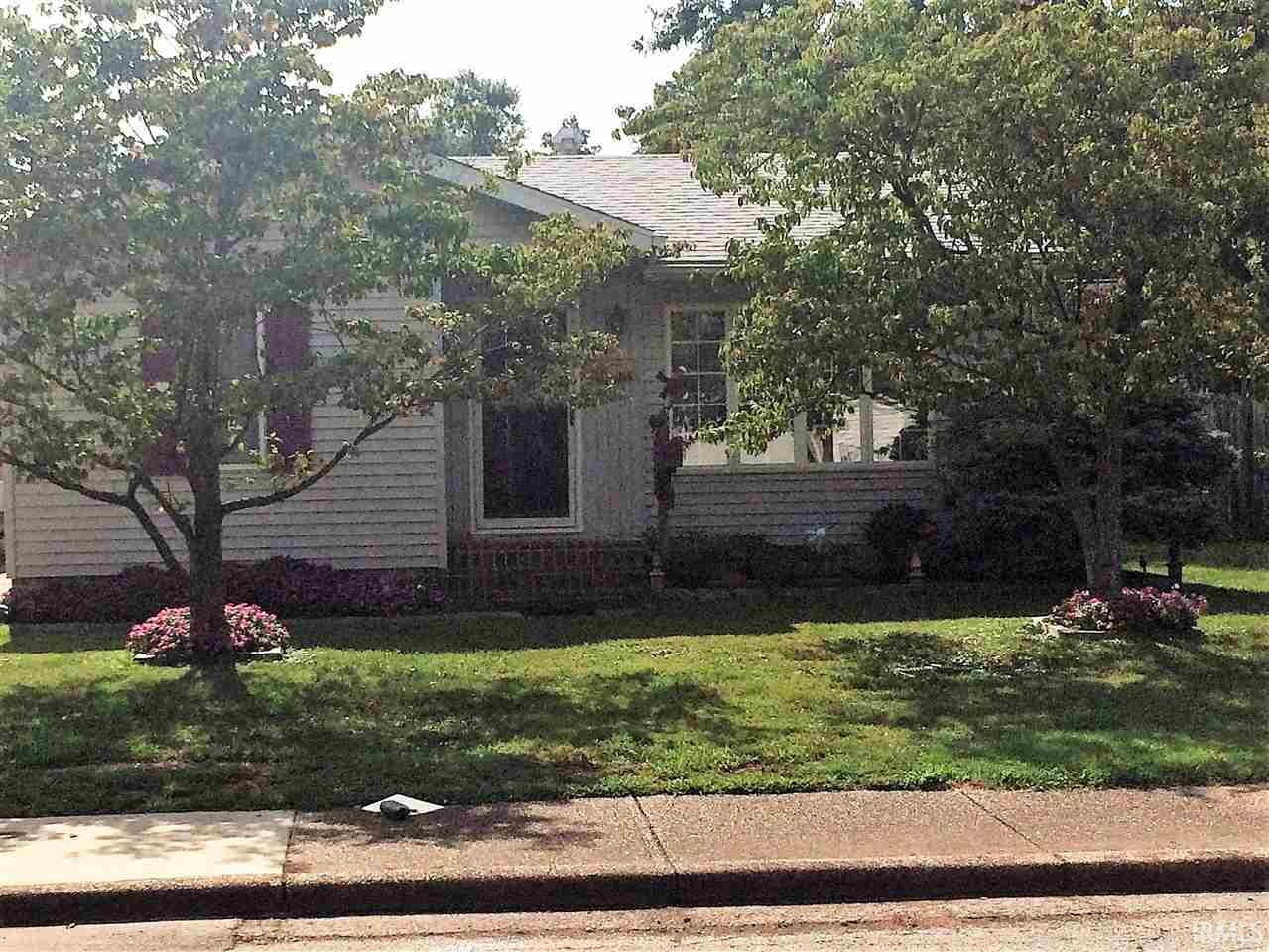 1767 S Parker, Evansville, IN 47714