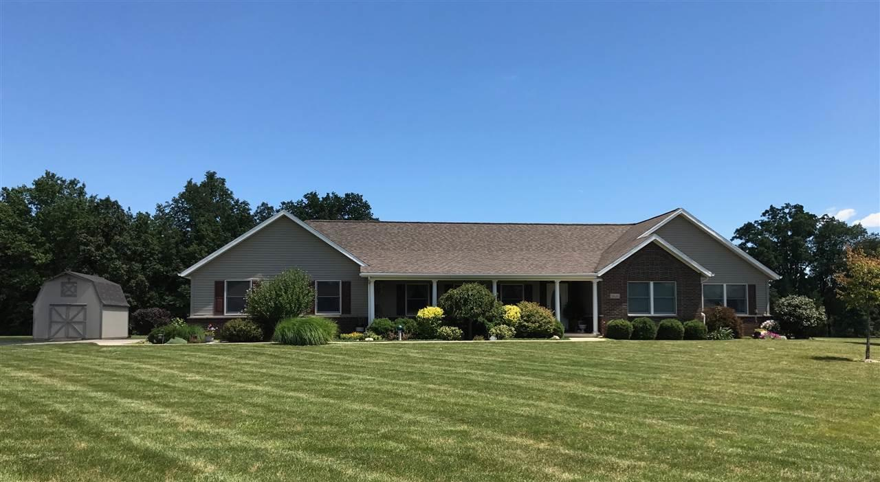 2641 E US Highway 224, Decatur, IN 46733