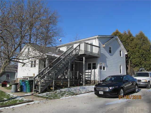 251 Main, Westville, IN 46391