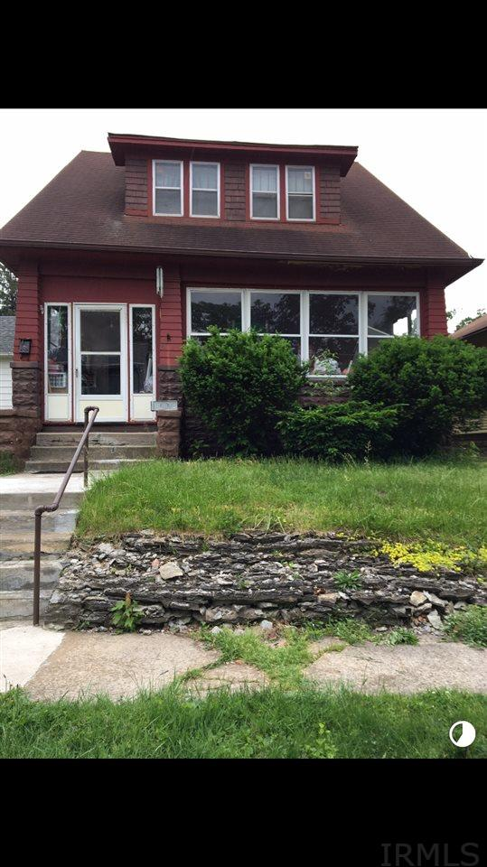 910 Forest, Fort Wayne, IN 46805