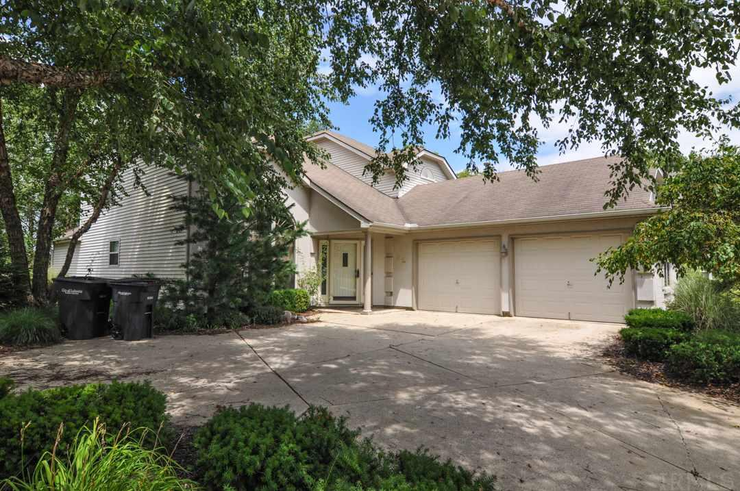 3520 Round Rock Circle, Lafayette, IN 47909