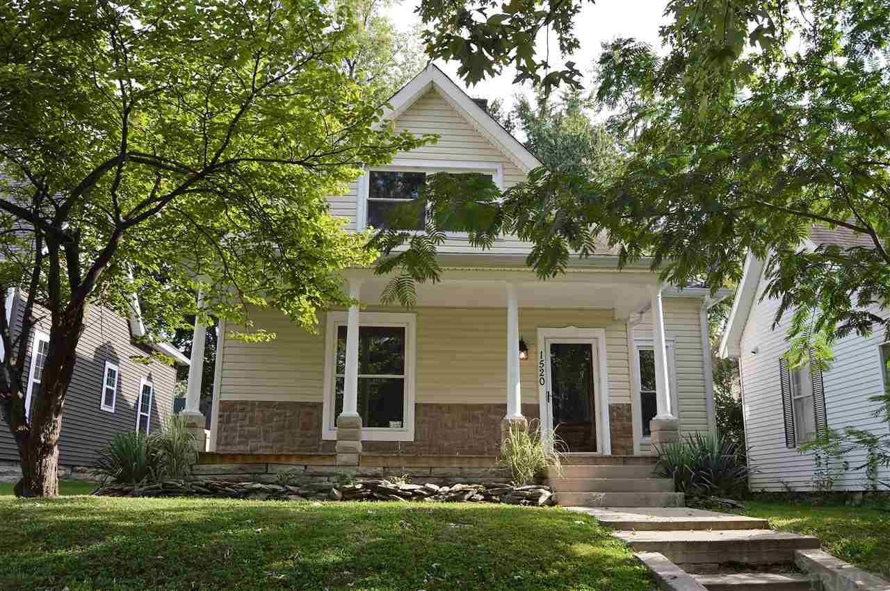 1520 15th, Bedford, IN 47421