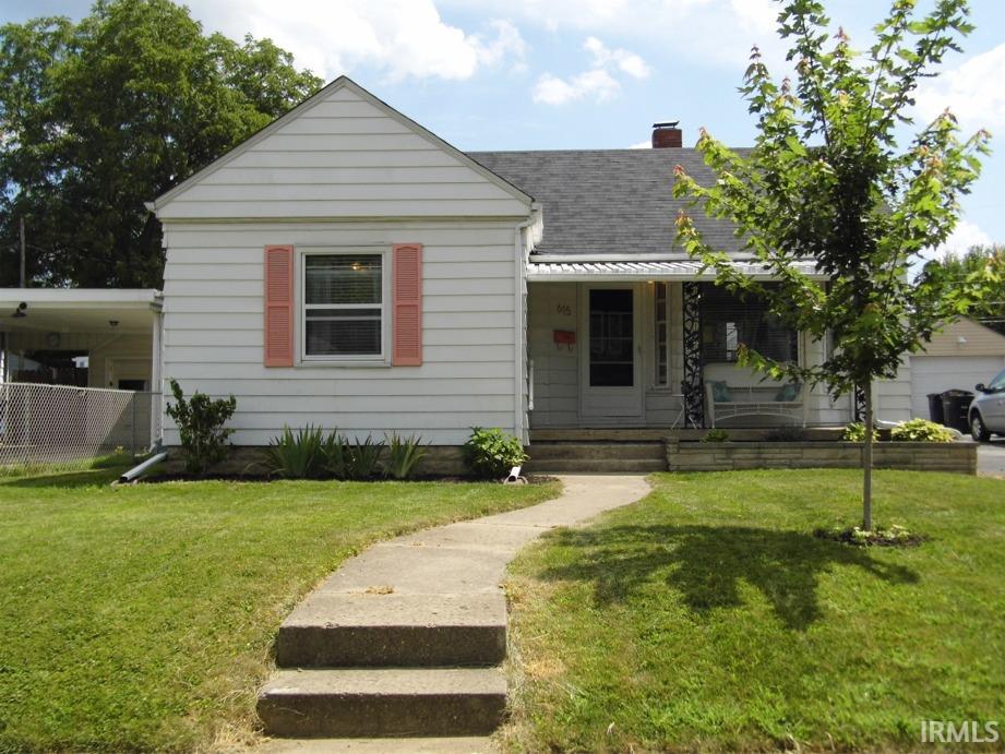 314 W 15th, Auburn, IN 46706
