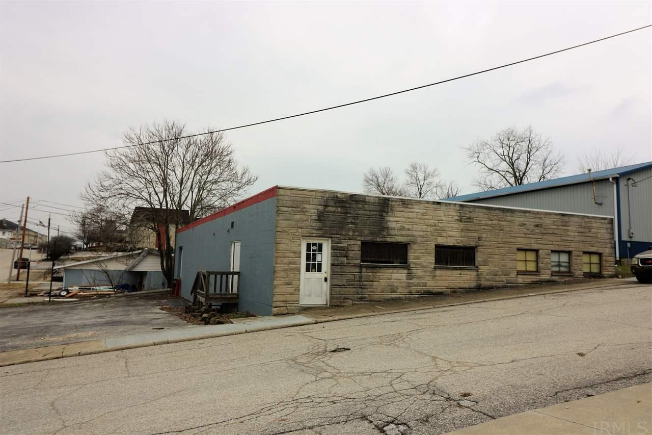 1104 12TH, Bedford, IN