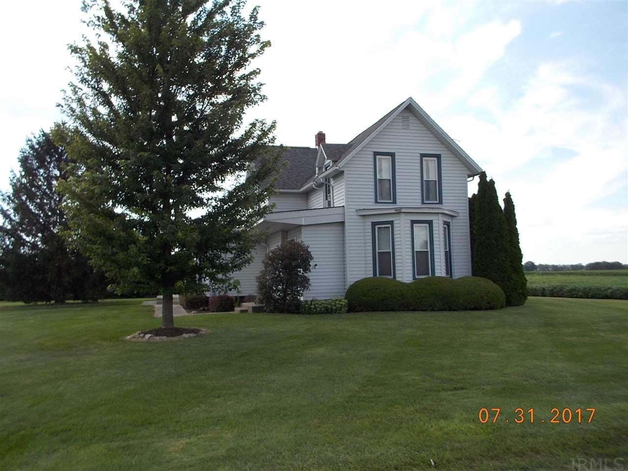 5610 N 400 w, Decatur, IN 46733