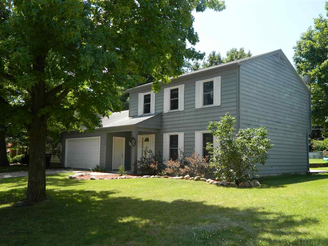 605 N Lincoln, Warsaw, IN 46580