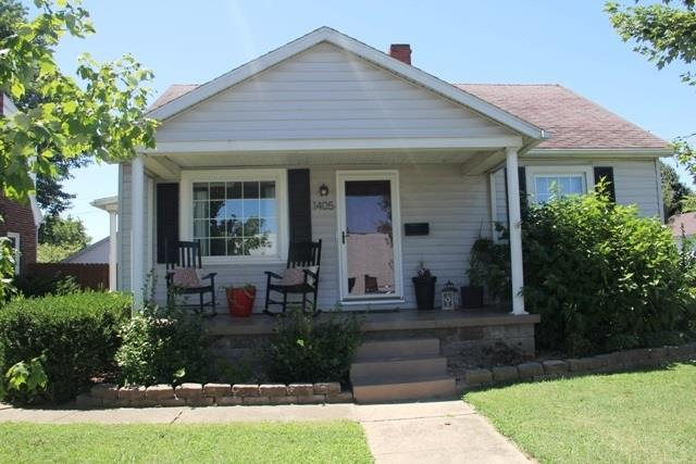 1405 10th Street, Tell City, IN 47586