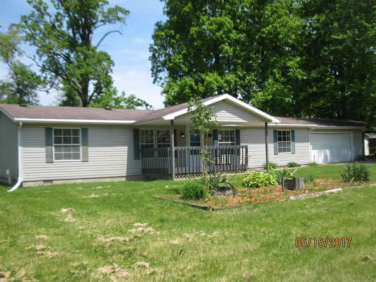 2773 E Colony, Columbia City, IN 46725
