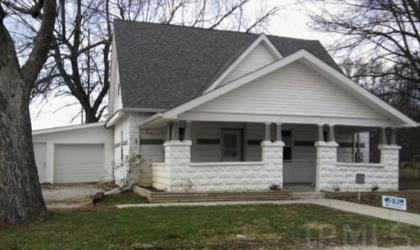 1150 NW 5TH ST, Linton, IN 47441