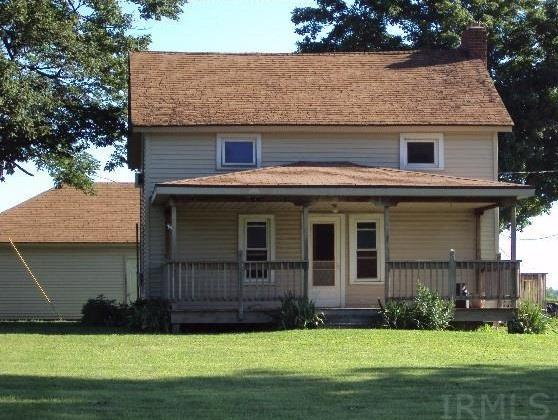 8460 8C Rd., Plymouth, IN 46563
