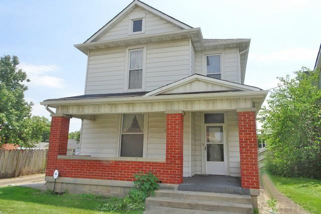 1907 Broad St, New Castle, IN 47362