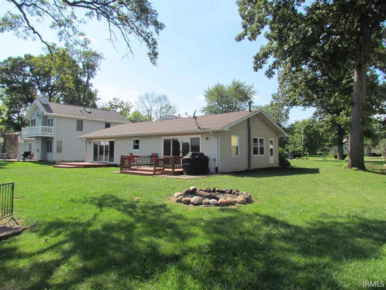5420 E Quiet Water, Monticello, IN 47960
