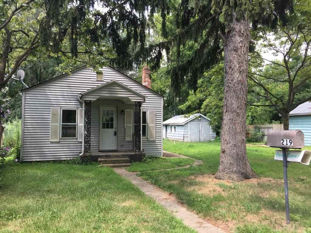 219 Weber, South Bend, IN 46637