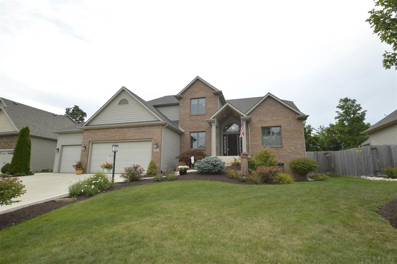 6204 Almond Bluff, Fort Wayne, IN 46804