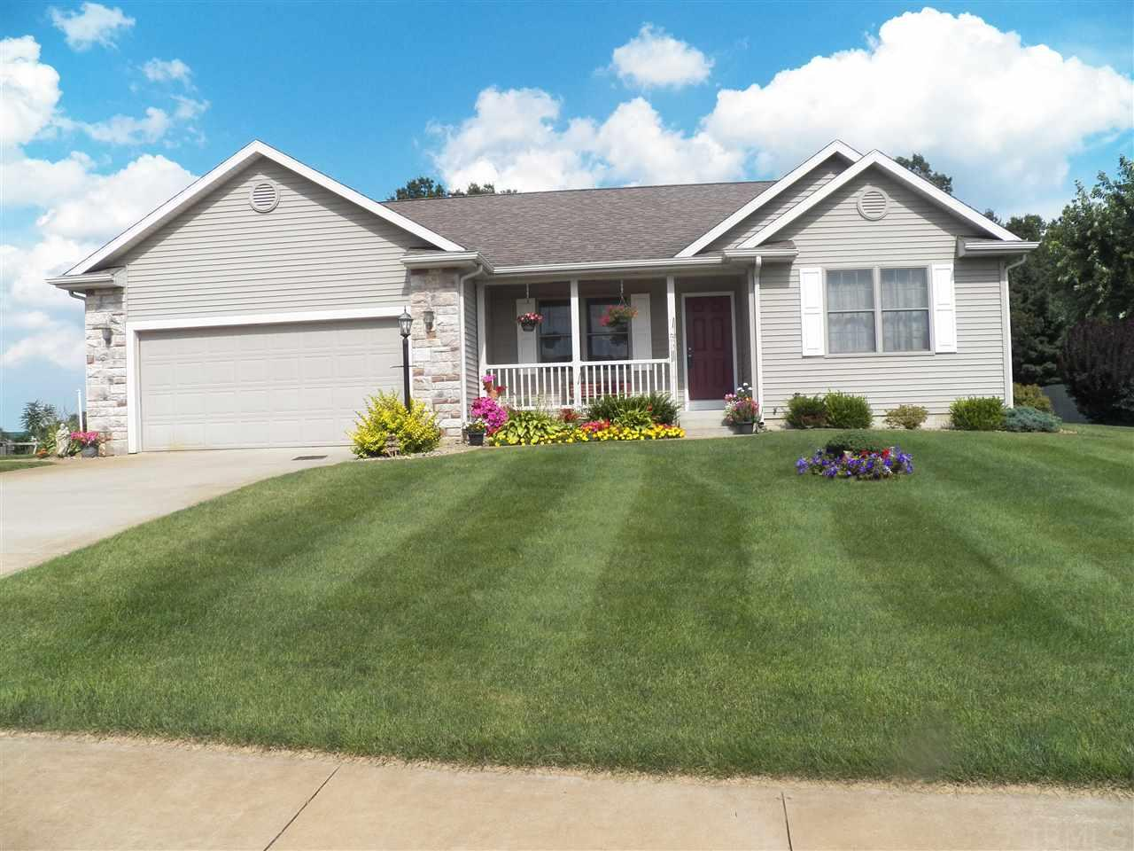58200 Hemminger Drive, Goshen, IN 46528