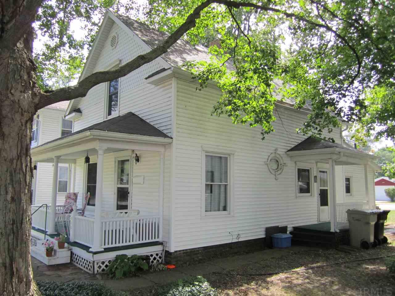 931 S 36th, South Bend, IN 46615