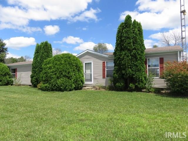 10785 N Jacksonburg Rd, Economy, IN 47339