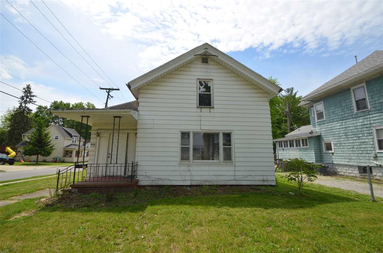 448 E Diamond, Kendallville, IN 46755