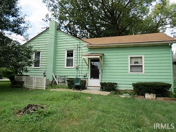 600 N Hartford, Eaton, IN 47338