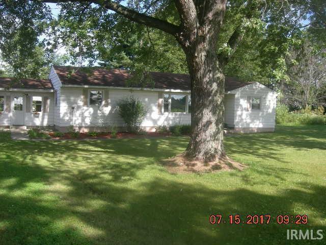 2883 N Indian Creek, Logansport, IN 46947
