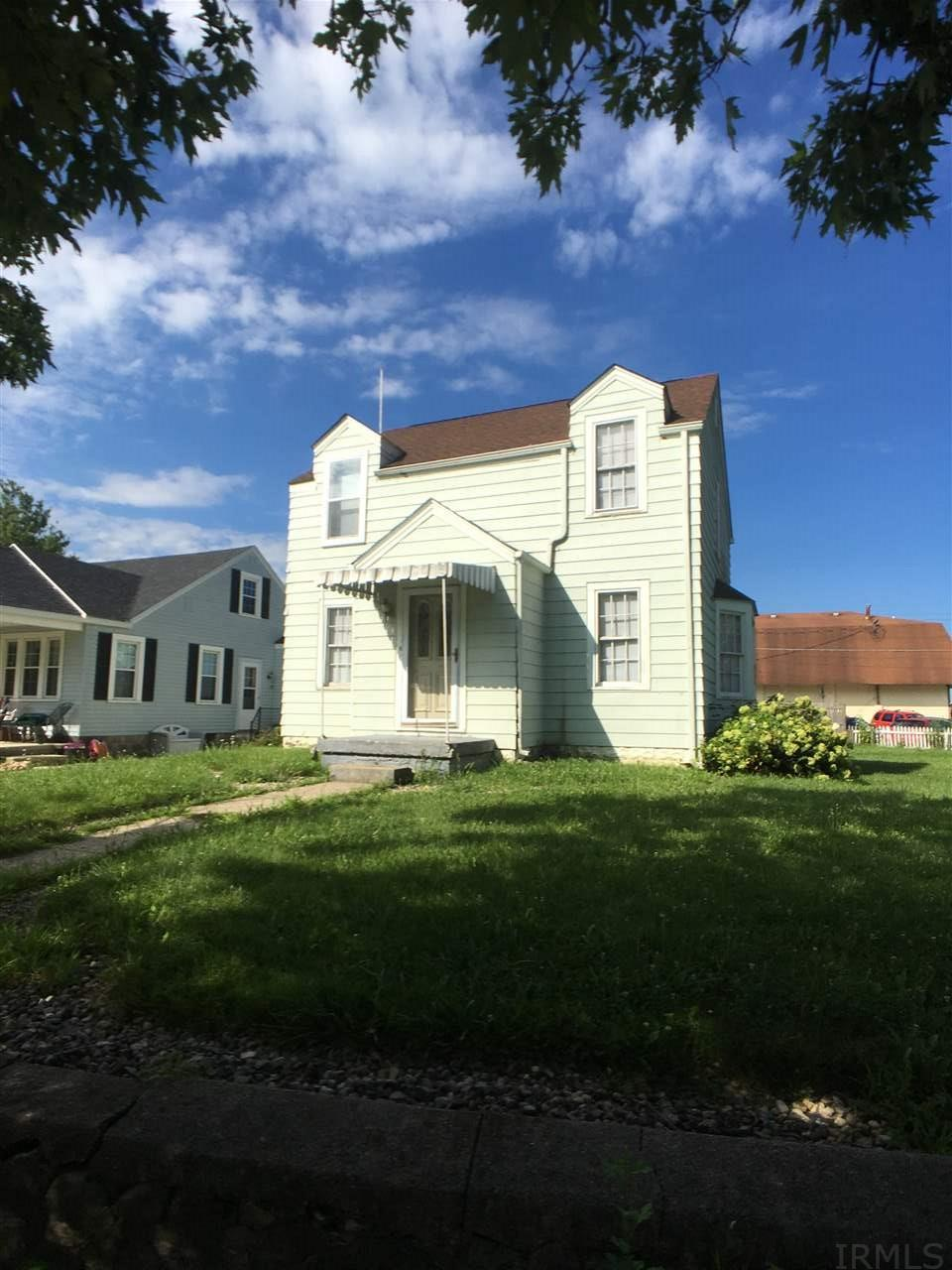 2705 S 19th, New Castle, IN 47362
