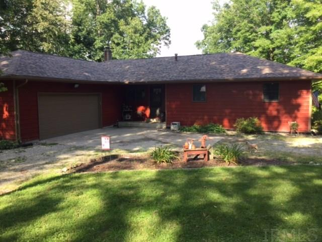 12378 Queen, Plymouth, IN 46563