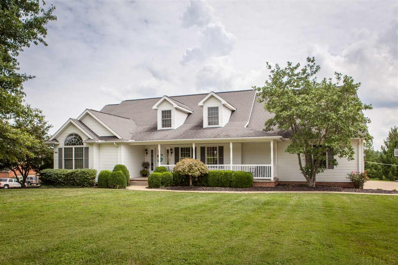 10545 Hickory, Evansville, IN 47720