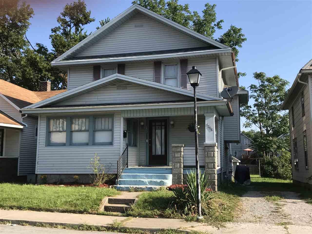 1306 Sinclair, Fort Wayne, IN 46808