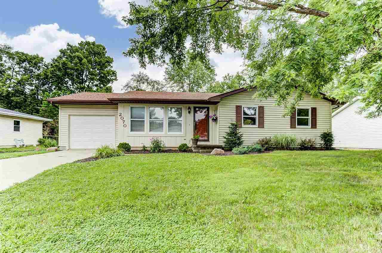 2070 Chief Little Turtle, Huntington, IN 46750