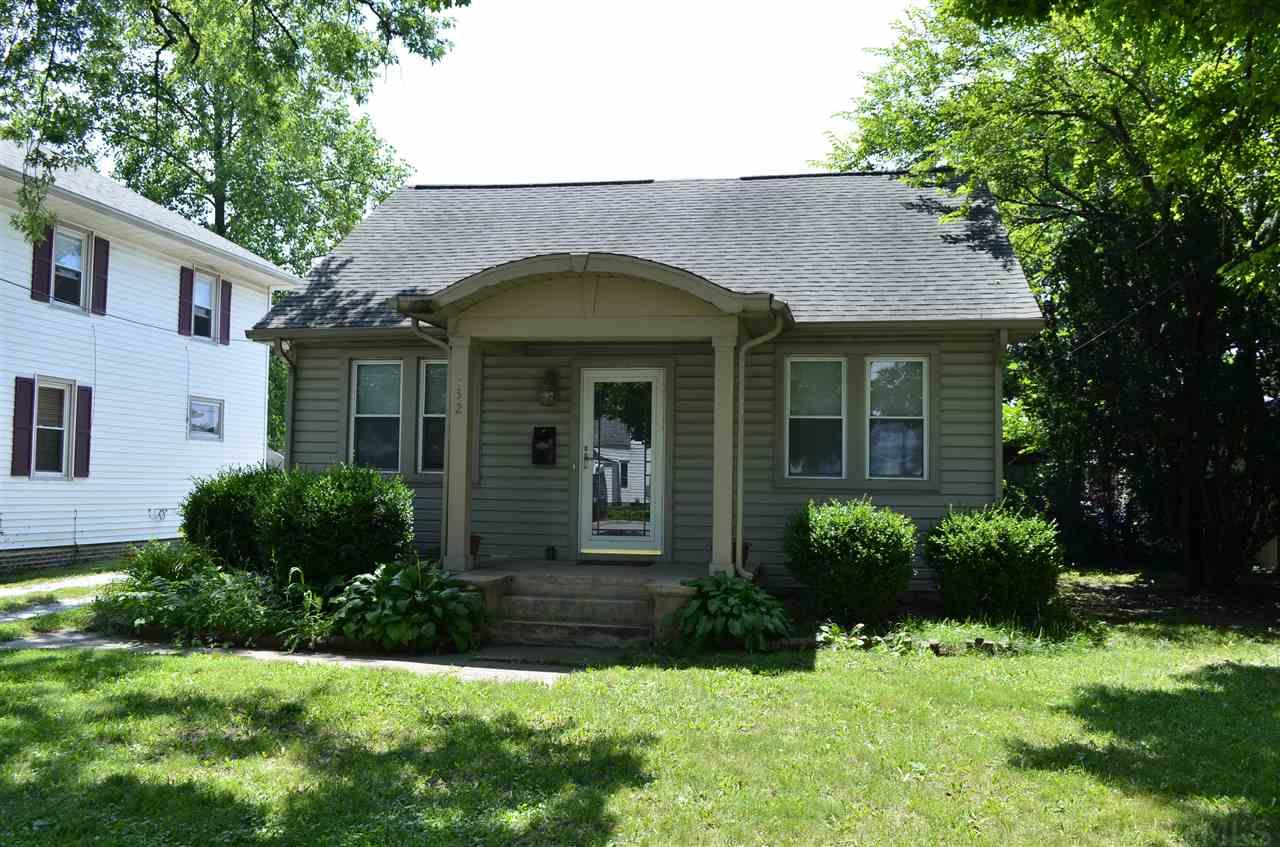 132 Lincoln Hwy E, New Haven, IN 46774