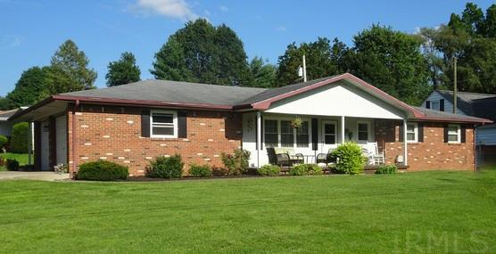 125 MIDWAY, New Castle, IN 47362