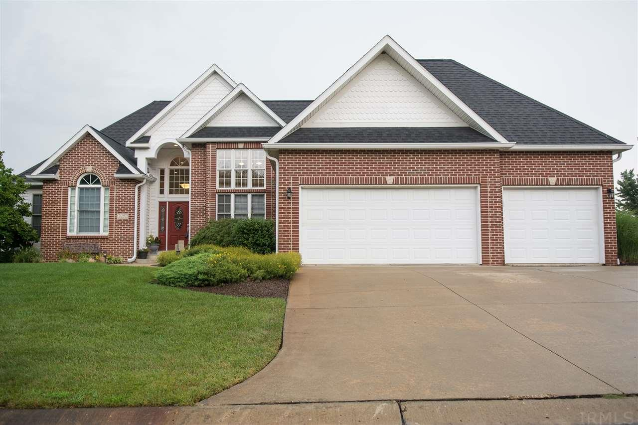 2293 Bunchberry, Lafayette, IN 47905