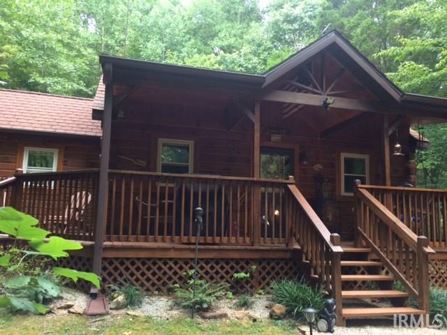 3471 Cedar Gap, Birdseye, IN 47513
