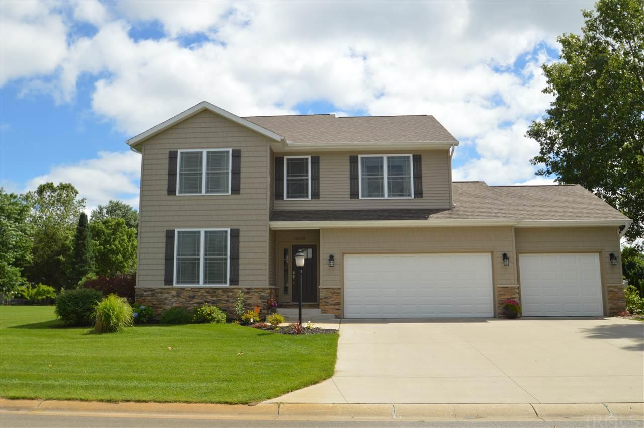 19220 PLAINFIELD, South Bend, IN 46637